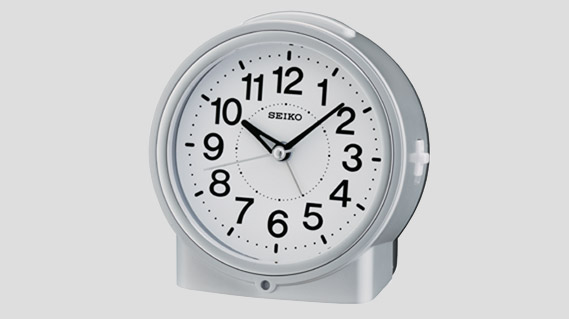 SEIKO Travel  & Alarm Clocks