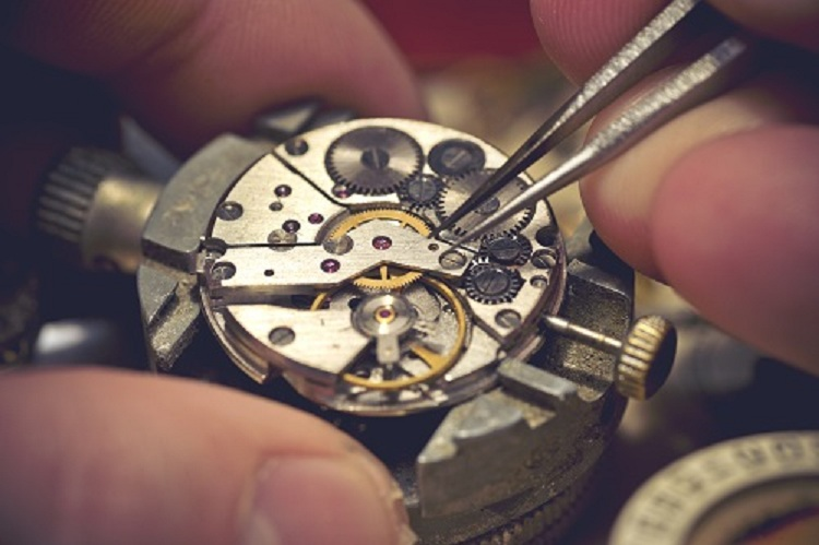 Care Tips for Your Luxury Mechanical Watch
