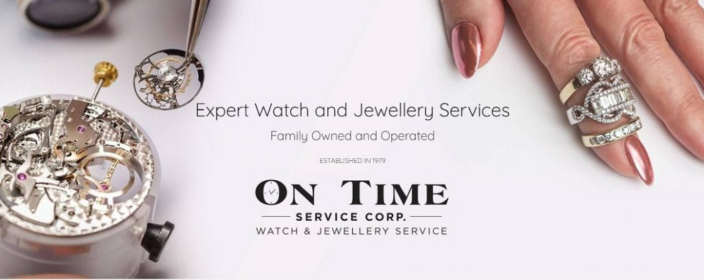 Watch & Jewelry Repair Services