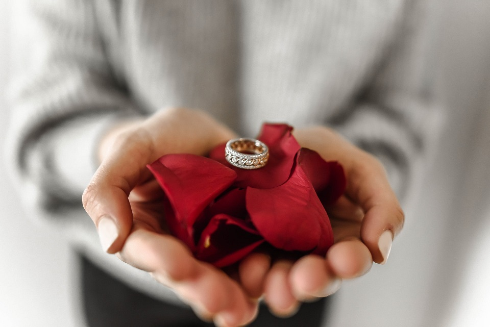 Make a Special Moment Extraordinary with Custom Ring Design Services